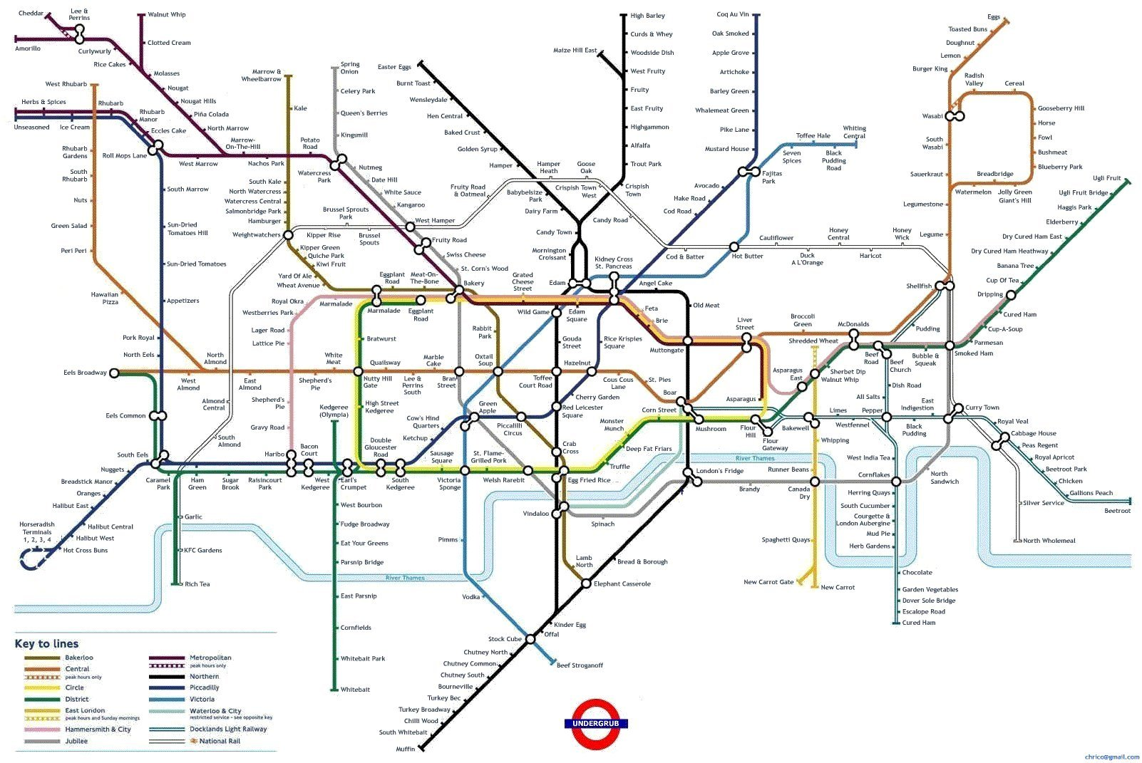 london underground the best alternative tube maps travel
